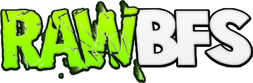 RawBFs' logo